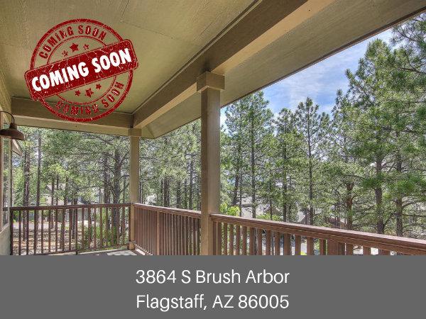 3995 S Flagstaff Ranch Road, Flagstaff, AZ 86005