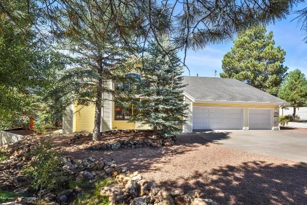 3875 E Kokopelli Lane, Flagstaff, AZ 86004