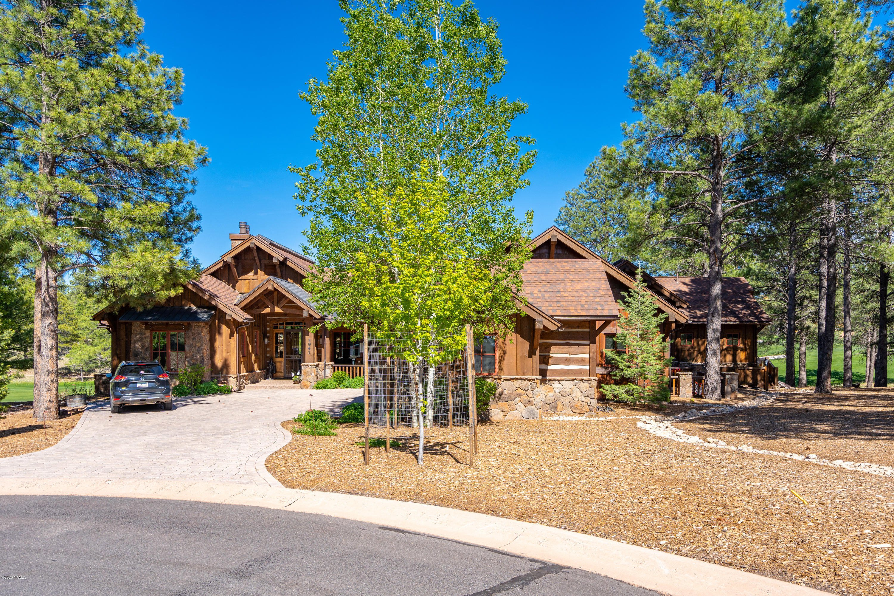 FLAGSTAFF'S PRICIEST HOMES SOLD in May 2020