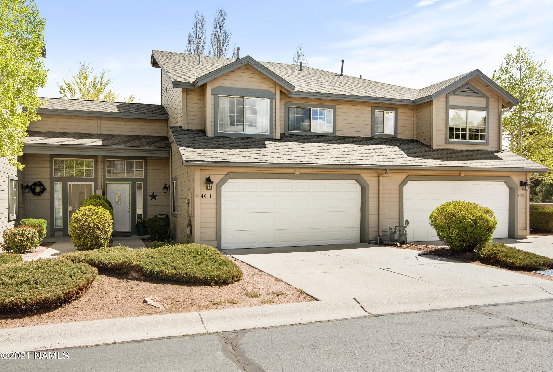 4011 E Village Circle, Flagstaff, AZ 86004