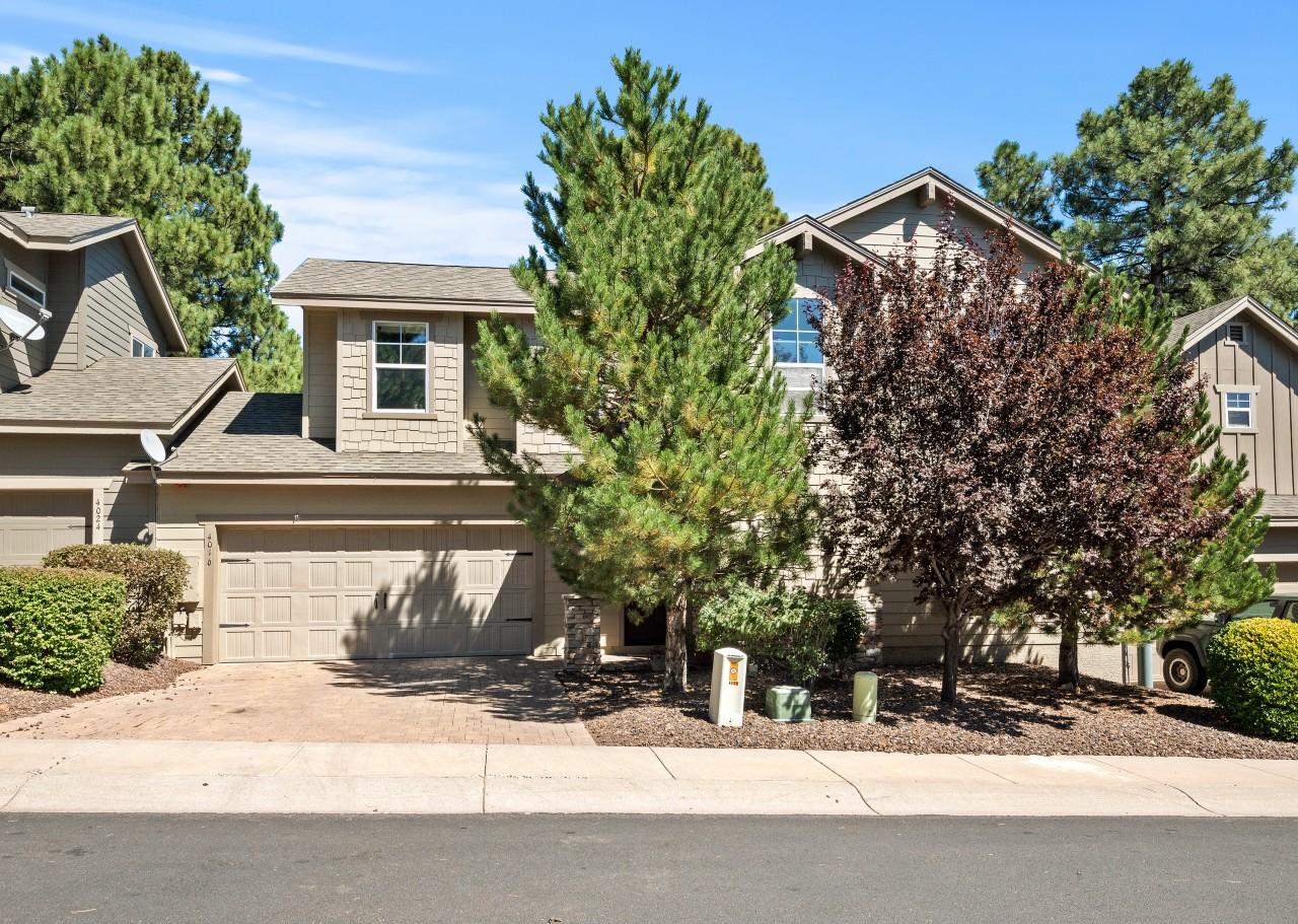 4016 N Pipit Place, Flagstaff, AZ 86004