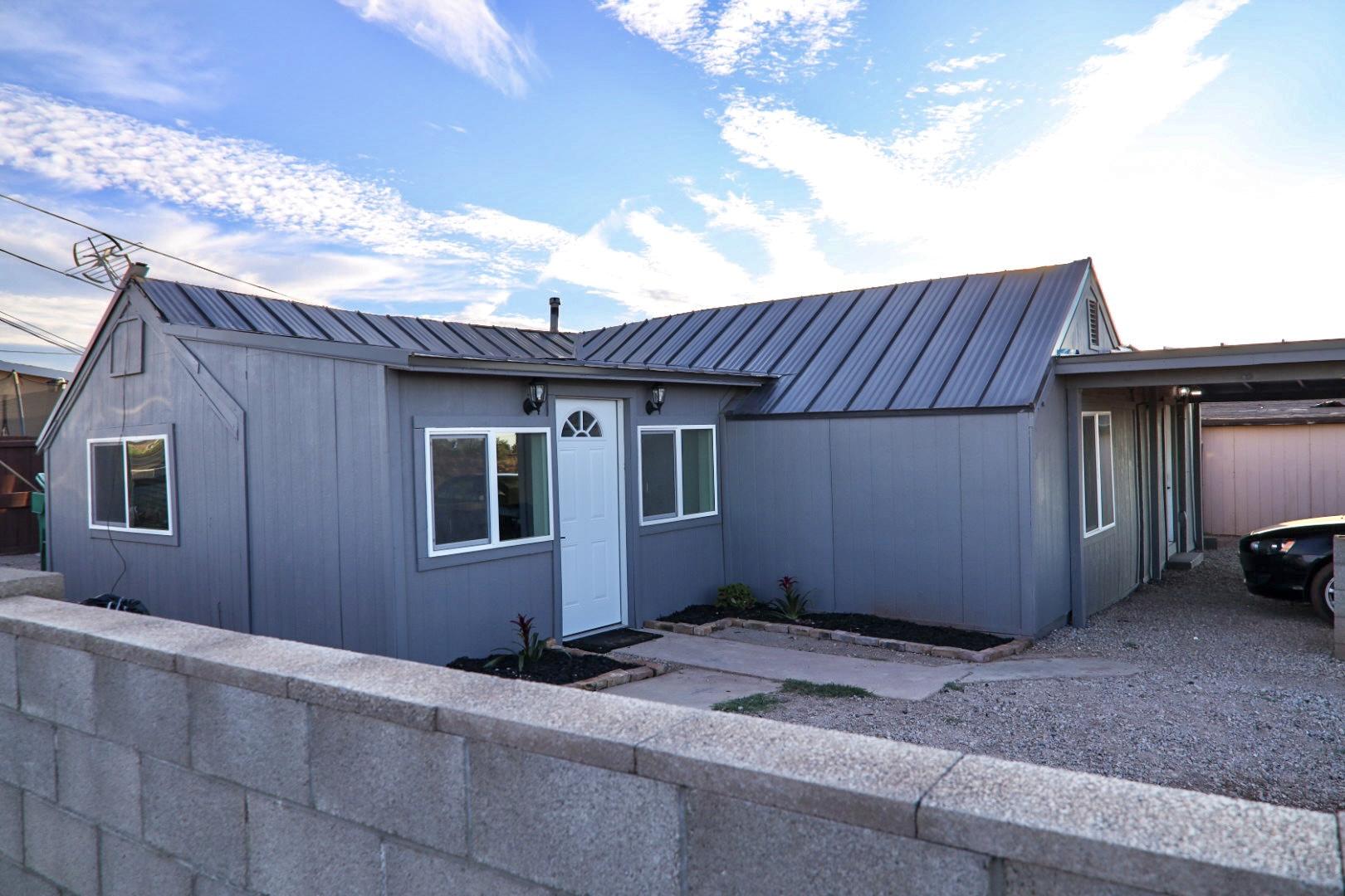 405 S Highway 87, Winslow, AZ 86047