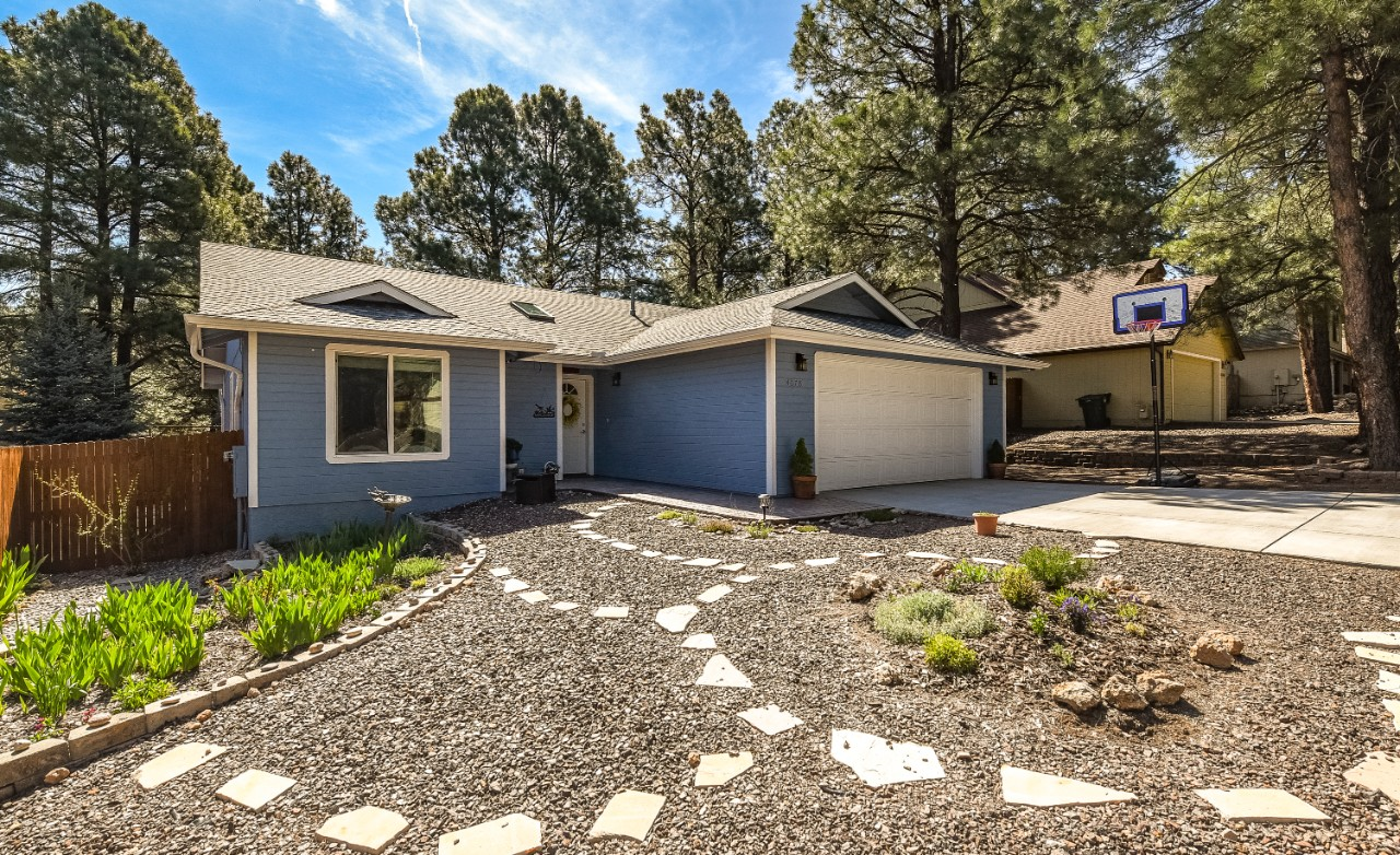4078 S Joseph St, Flagstaff, AZ 86005