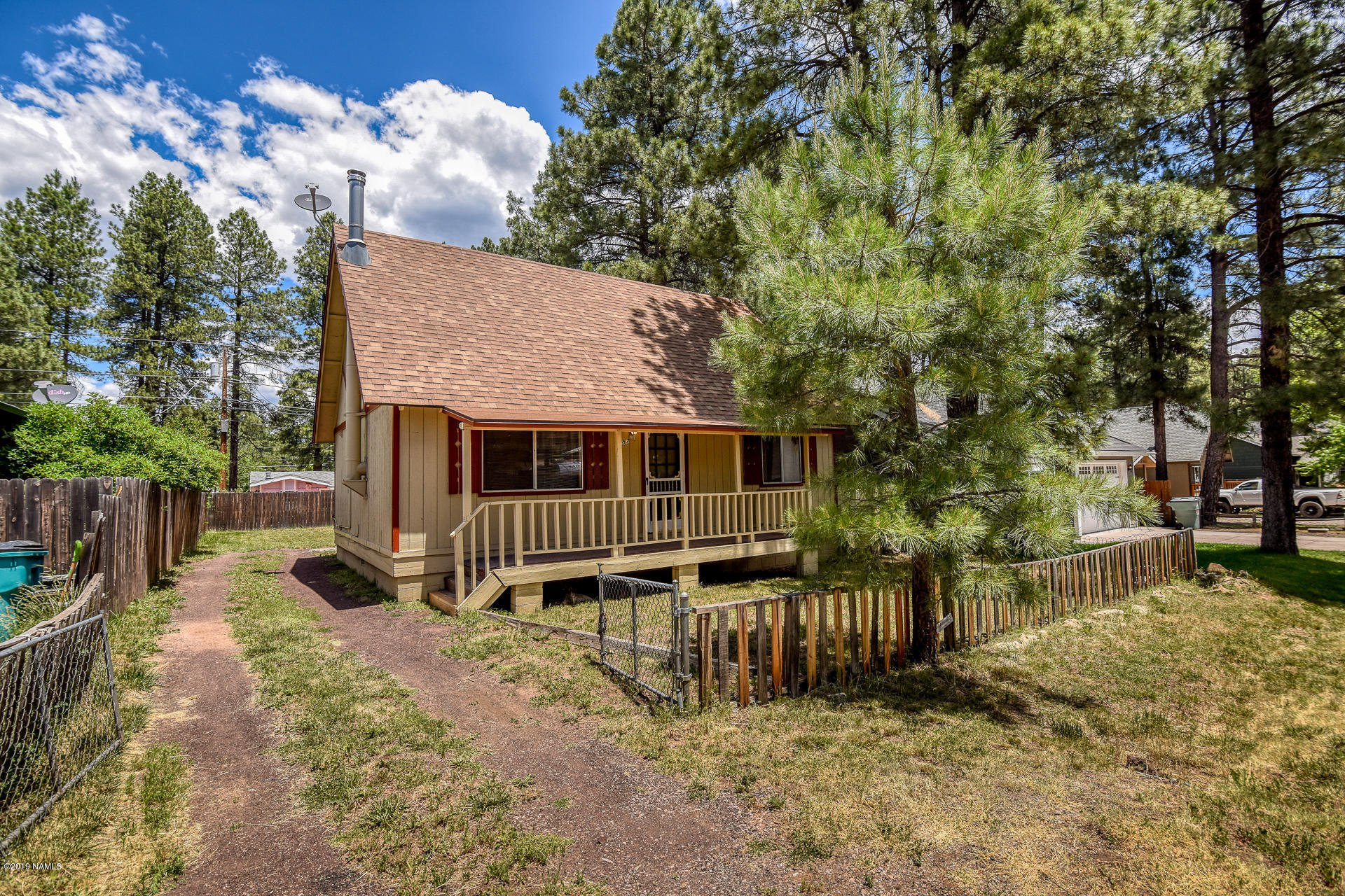 Lowest Priced Flagstaff Home in May 2020