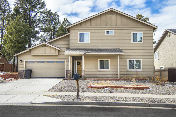 4166 S Orchard Lake Drive, Flagstaff, AZ 86005