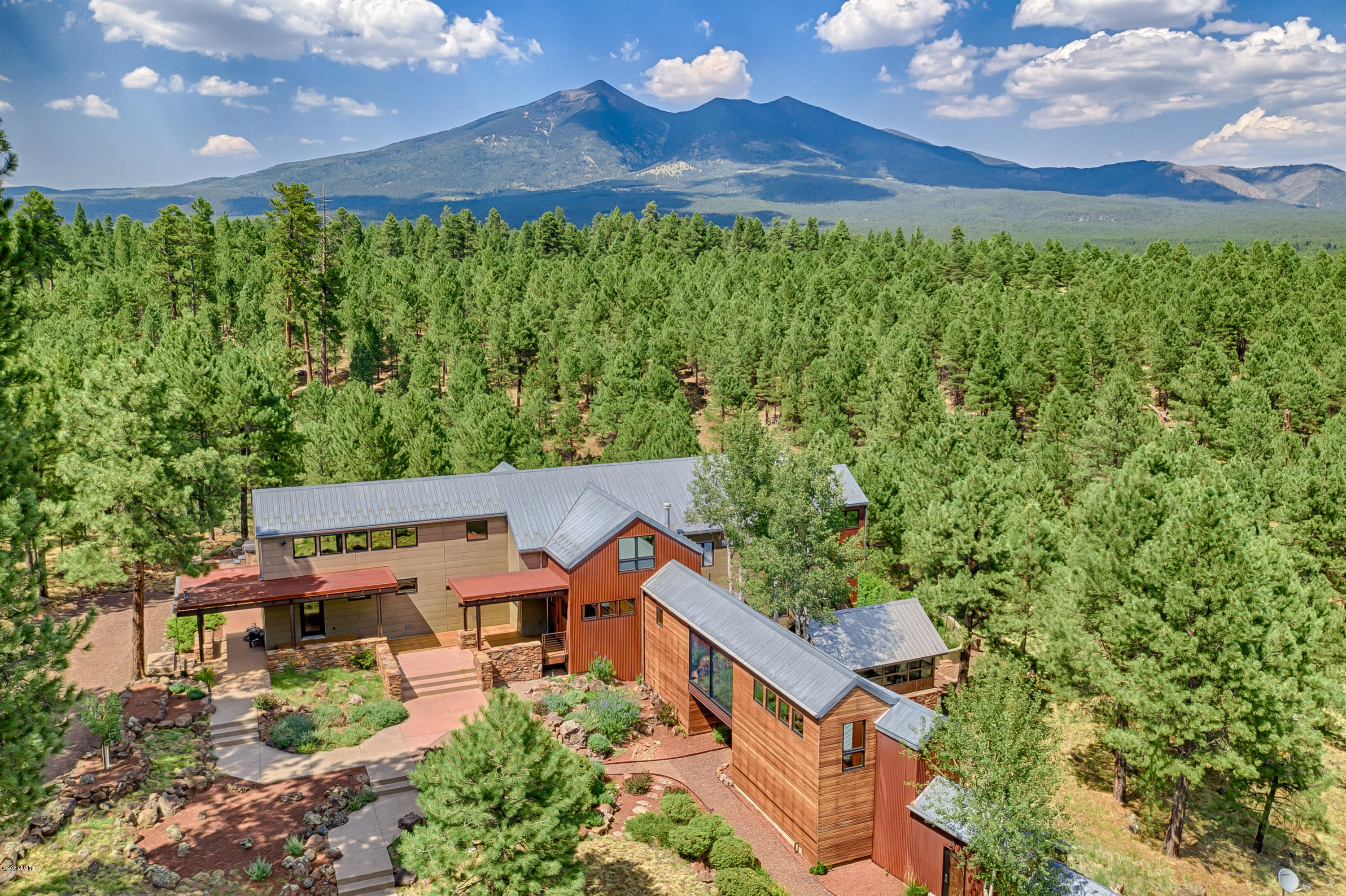 FLAGSTAFF'S PRICIEST HOMES SOLD in JANUARY 2021