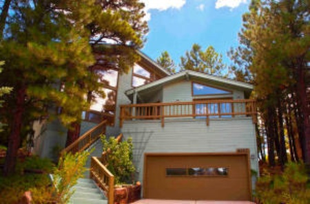4357 E Rustic Knolls Ln, Flagstaff, AZ 86004