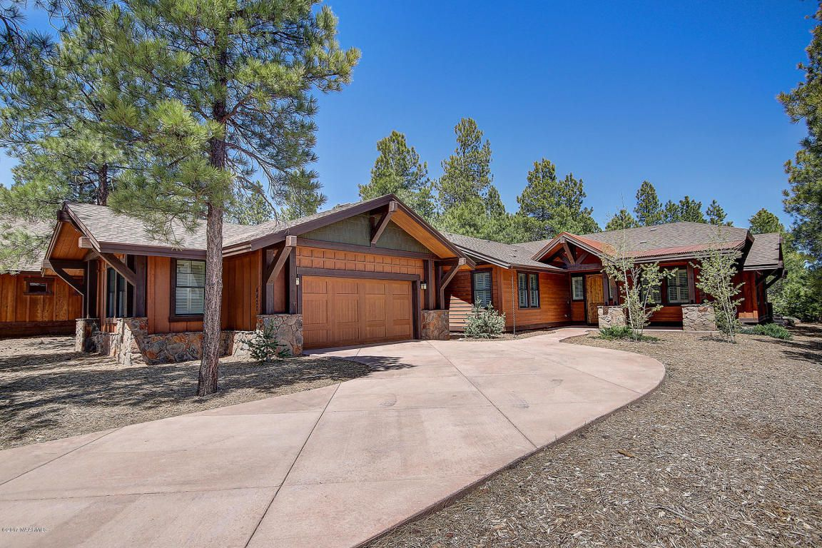 4420 W Braided Rein Lot 2, Flagstaff, AZ 86005