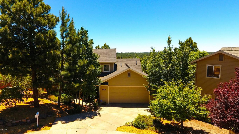 454 N Pine Cliff Drive, Flagstaff, AZ 86001
