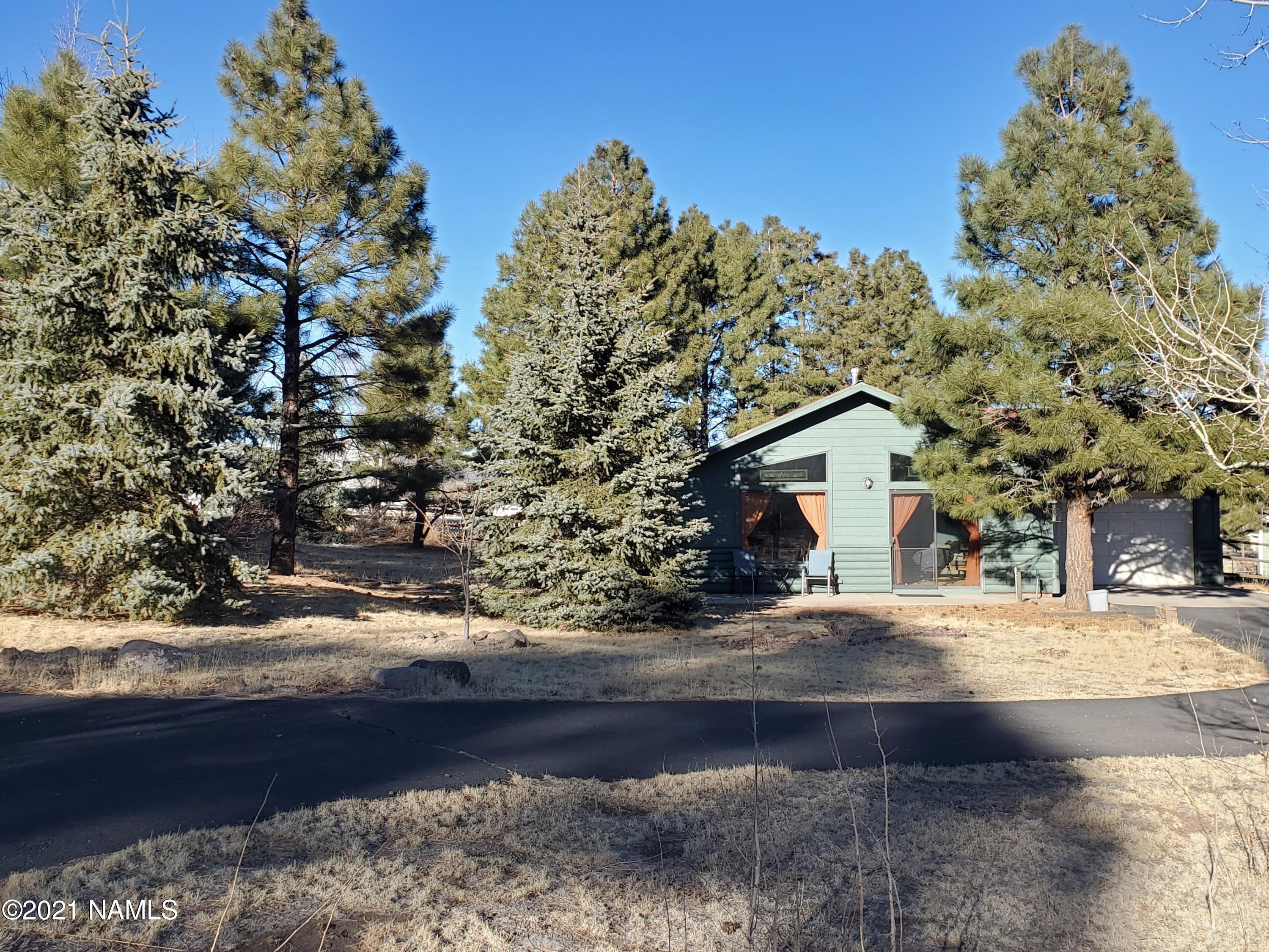 Lowest Priced Flagstaff Home in Feb 2021