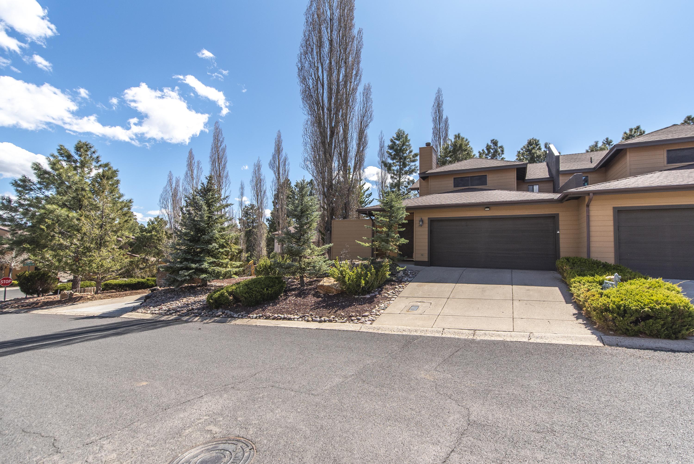 5000 E Palomino Lane Unit 17, Flagstaff, AZ 86004
