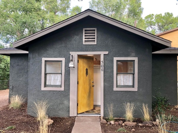 506 S O'Leary, Flagstaff, AZ 86001
