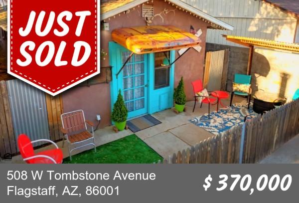508 W Tombstone Avenue, Flagstaff, AZ 86001