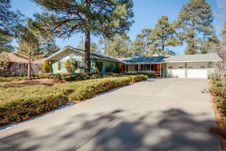 515 N James Street, Flagstaff, AZ 86001