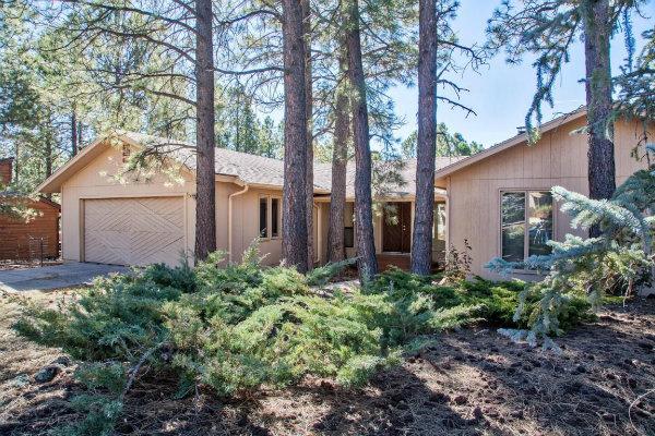 5185 E Hickory, Flagstaff, AZ 86004