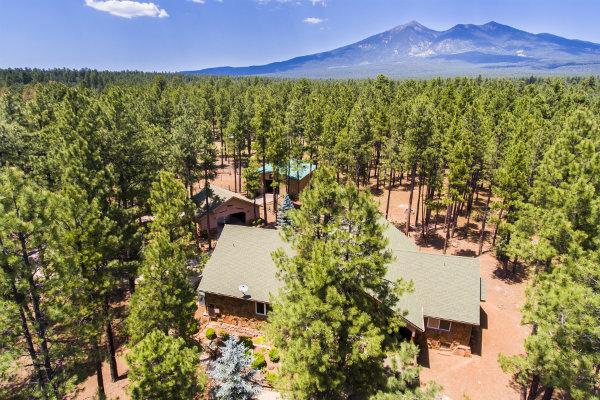 5350 N Fort Valley RD, Flagstaff, AZ 86001