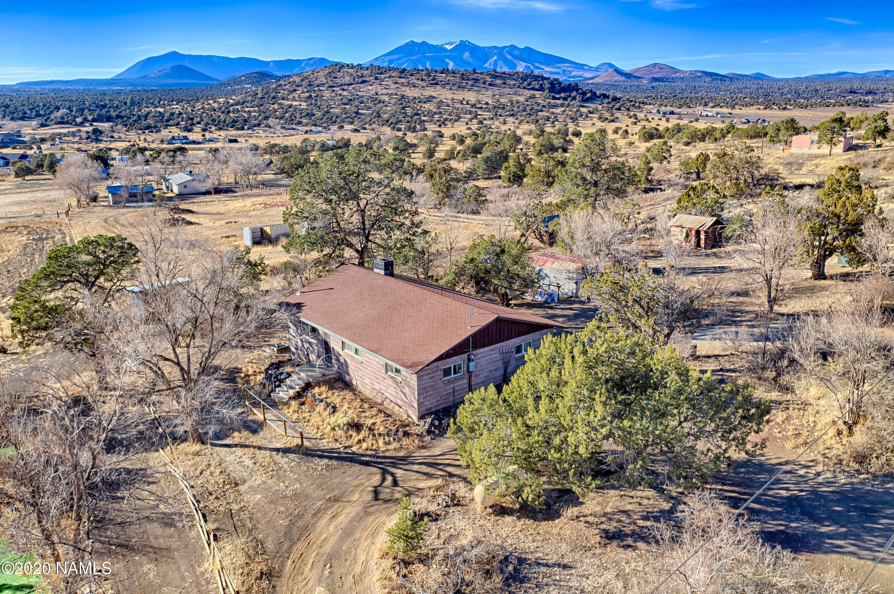 Lowest Priced Flagstaff Home in June 2021