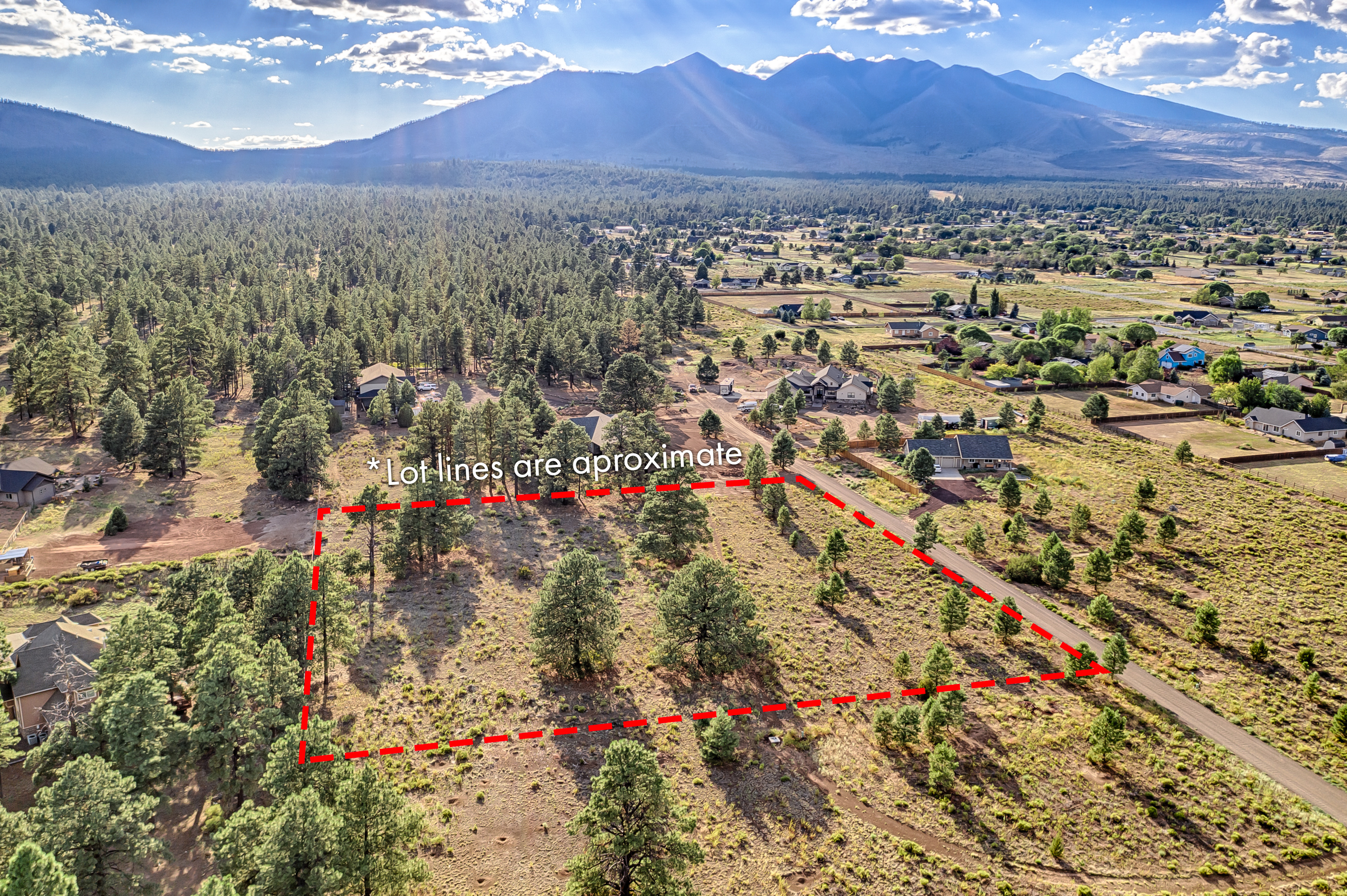 5770 Provided Way, Flagstaff, AZ 86004