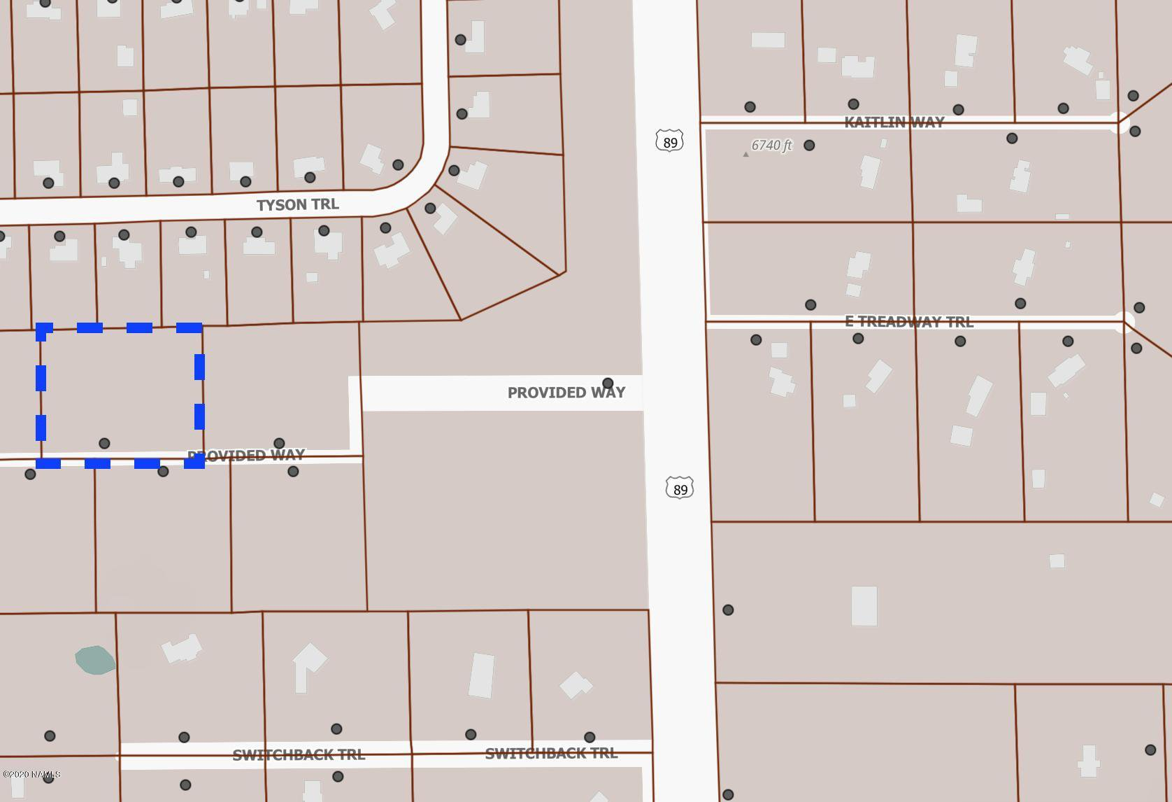 5770 Provided Way Way, Flagstaff, AZ 86003