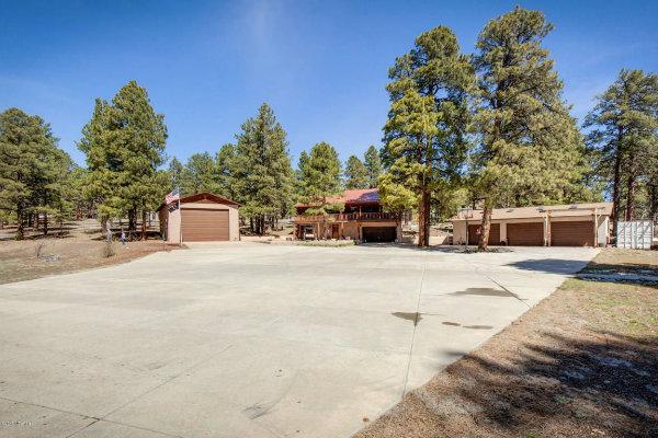 5901 Townsend Winona, Flagstaff, AZ 86004