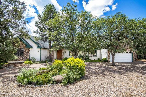 5975 E Abbey Road, Flagstaff, AZ 86004