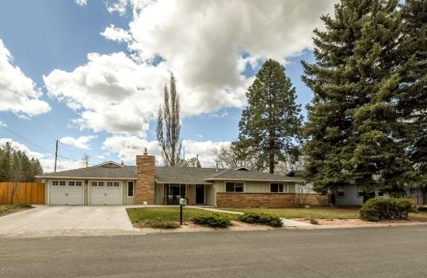 603 W Whiting Road, Flagstaff, AZ 86001