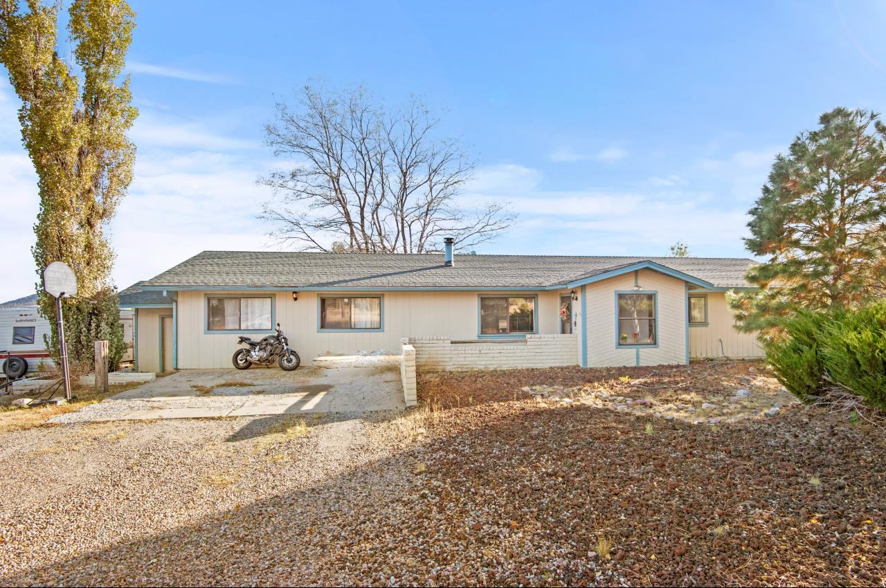 6270 Silver Saddle Road, Flagstaff, AZ 86004