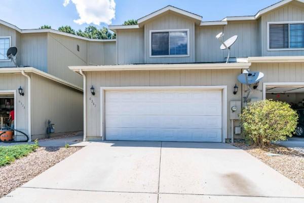 6387 N Conrad Ln, Flagstaff, AZ 86004