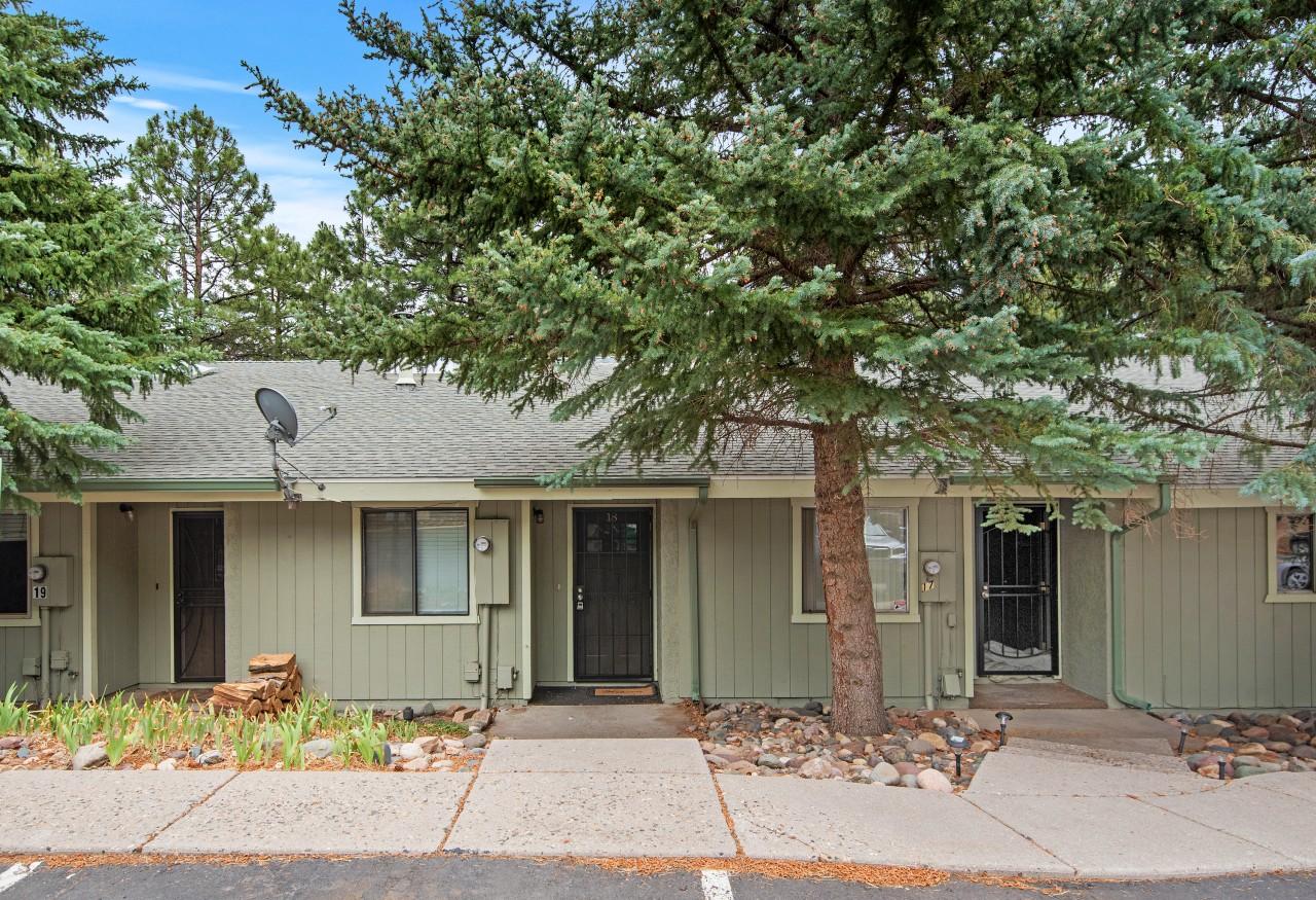 6401 Saint Nicholas Circle Unit 18, Flagstaff, AZ 86004