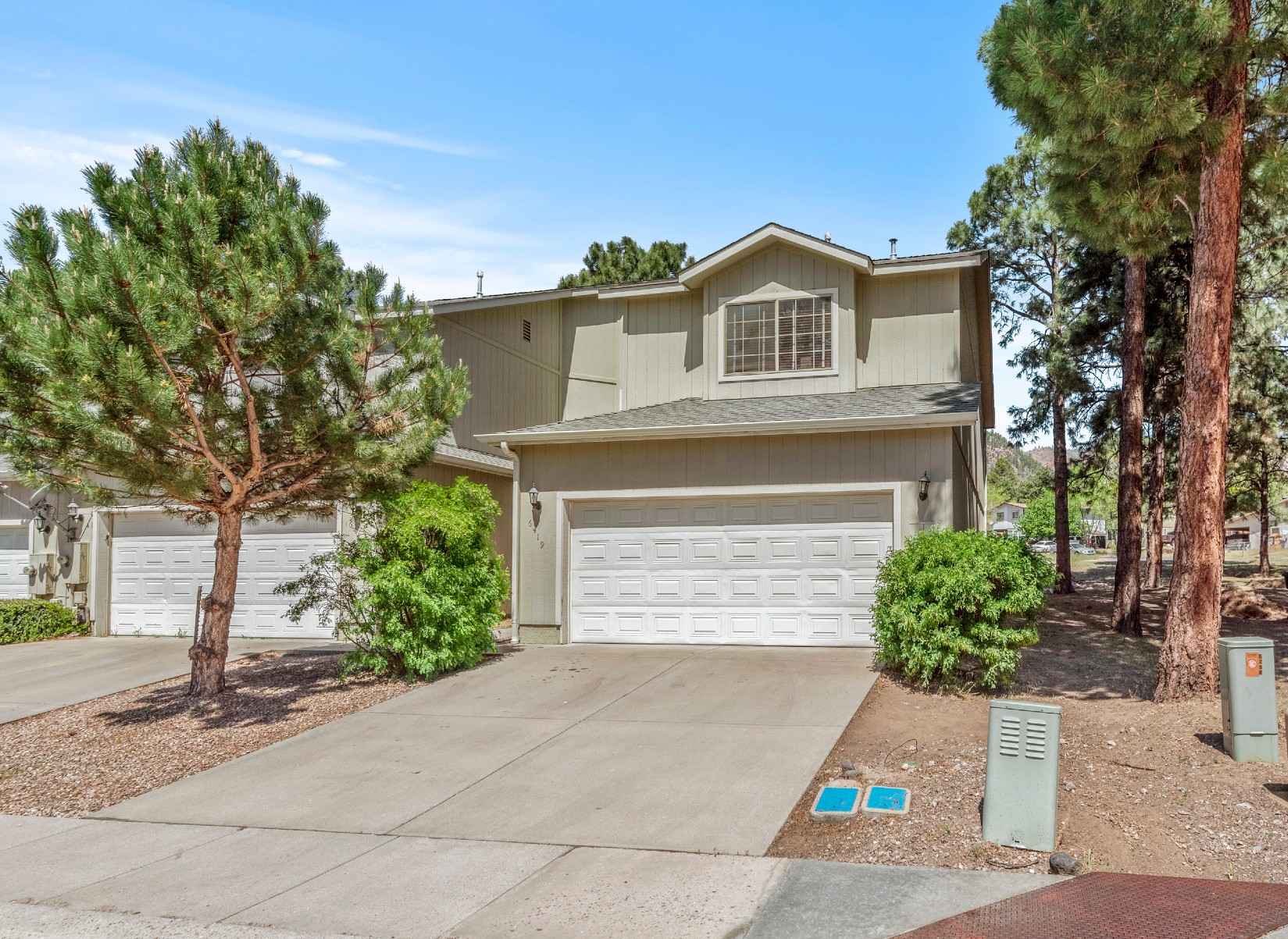 6419 N Conrad Lane, Flagstaff, AZ 86004