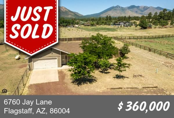 6760 Jay Ln Flagstaff, AZ 86004
