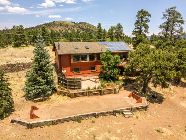 6770 Silver Saddle Rd Flagstaff AZ 86004