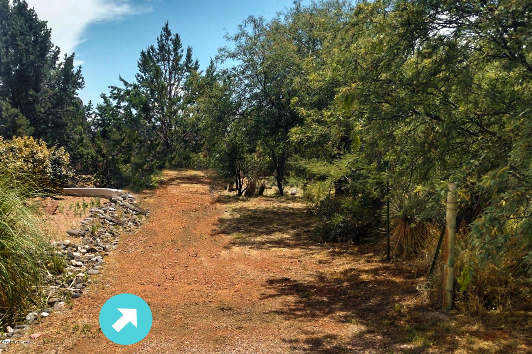 70 Panorama Ln, Sedona, AZ 86336