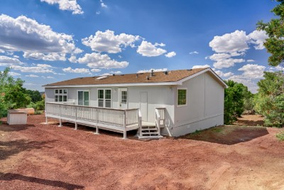 7166 N Wild Horse Drive, Williams, AZ 86046