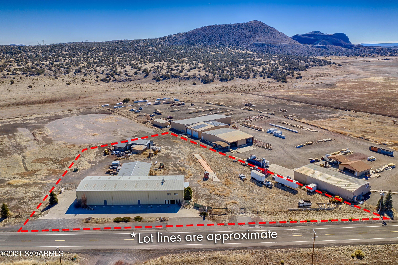 7201 Leupp Rd, Flagstaff, AZ 86004