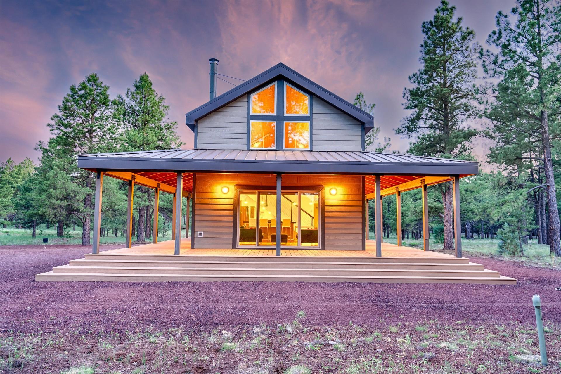 764 S Tall Timber Trail, Parks, AZ 86018