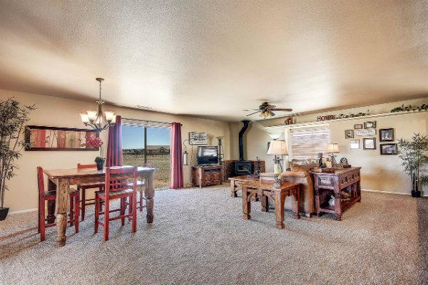 8215 W Wing Mountain DR, Flagstaff, AZ 86001
