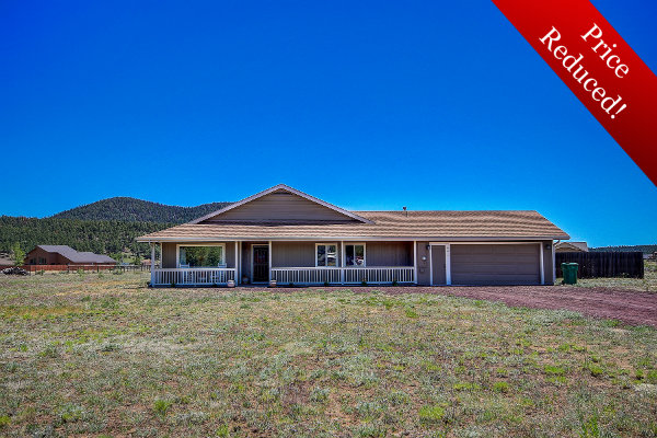 8215 W Wing Mountain Dr Flagstaff