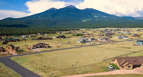 8425 W Mountain Shadows Drive, Flagstaff, AZ 86001