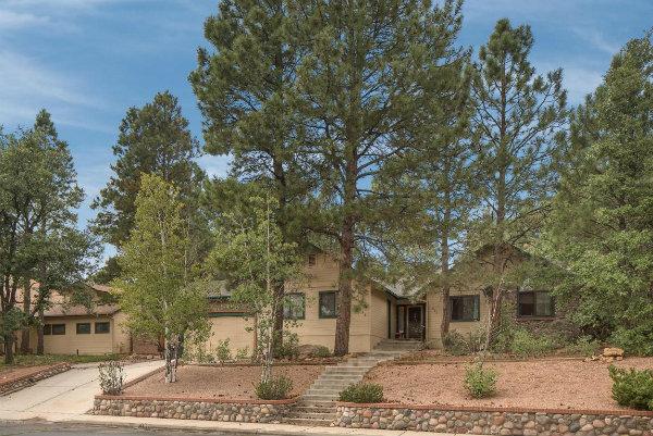 901 N Wakonda Street, Flagstaff, AZ 86004