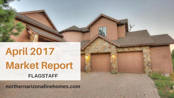 April 2017 Flagstaff Market Report