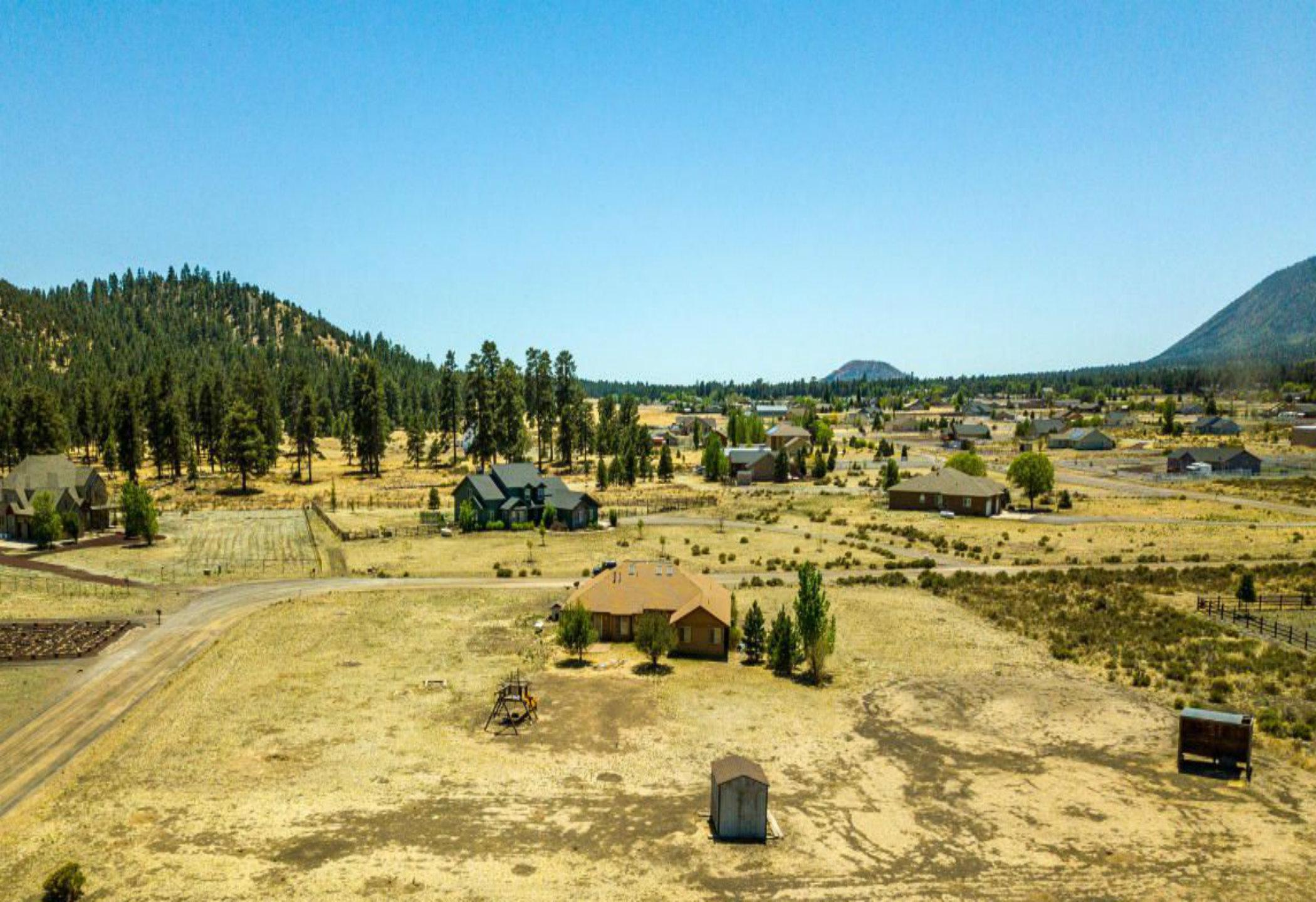Black Bill Park Flagstaff Homes & Real Estate