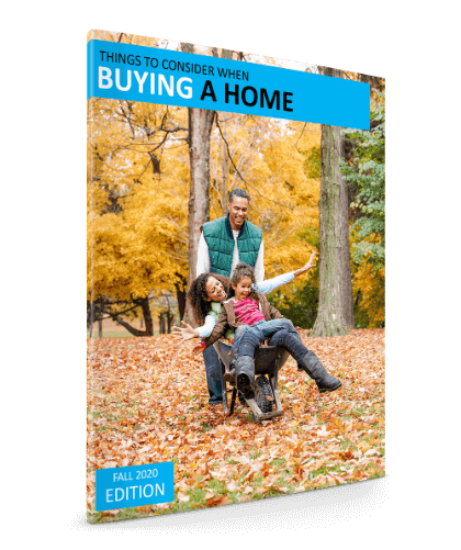Homebuyer Guide Fall 2020