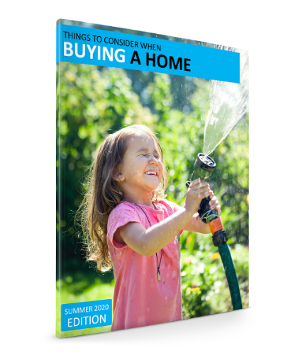 Home Buyers Guide Summer 2020 Edition
