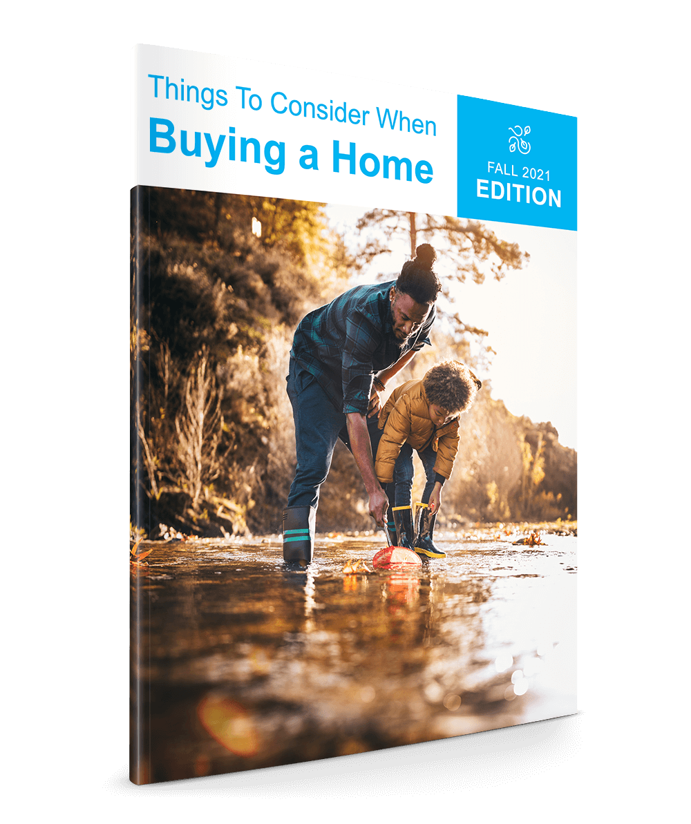 Buyer & Seller Guides FALL 2021