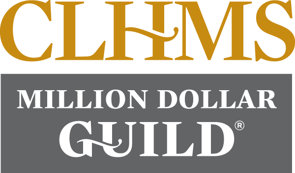 CLHMS & MILLION DOLLAR GUILD DESIGNATION