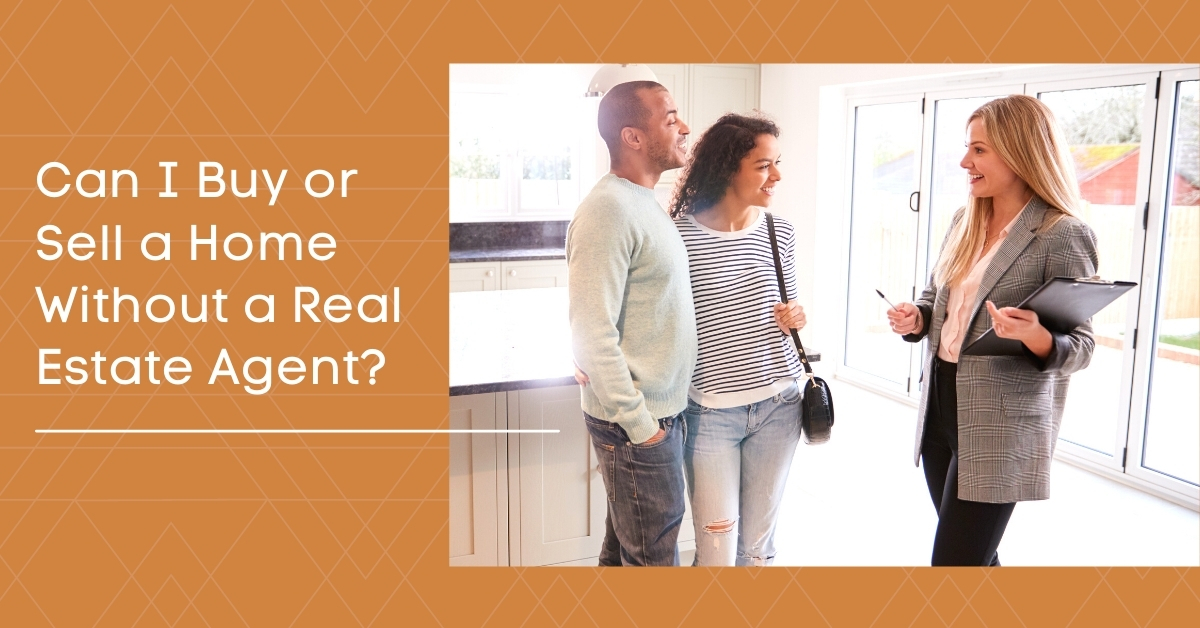 Can I Buy or Sell My Arizona Home Without a Real Estate Agent