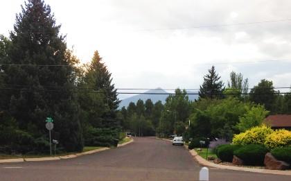 Coconino Estates