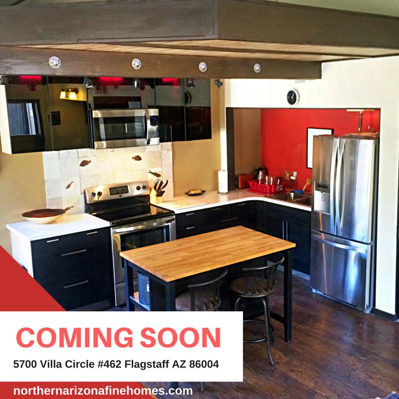 5700 Villa Circle #462 Flagstaff AZ 86004