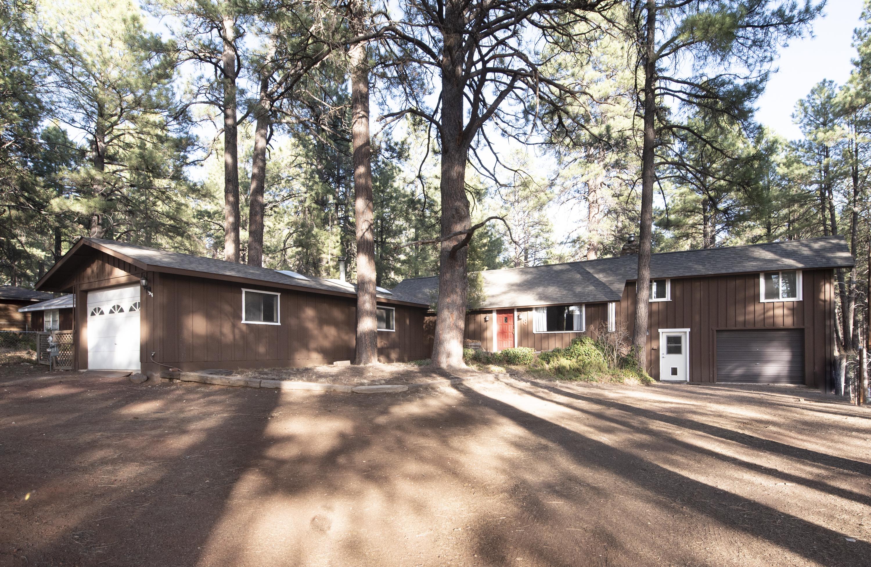 8 Pine Ridge Drive, Flagstaff, AZ 86005